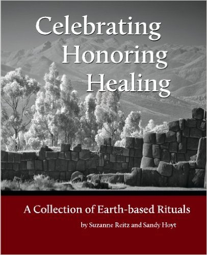 Celebrating Honoring Healing book cover