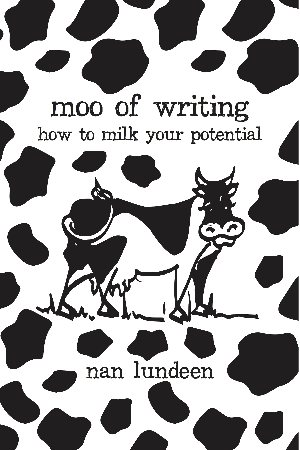 Moo of Writing 300w