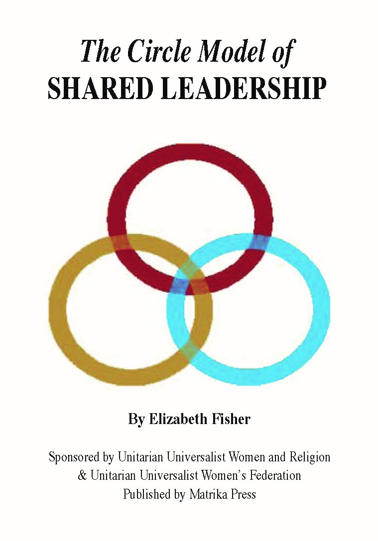 Shared Leadership cover