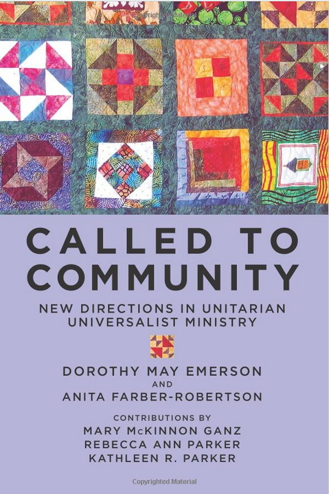 Called to Community book cover