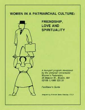 women in a patriarchal culture 300w